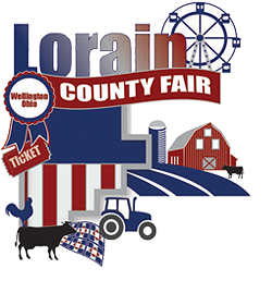 Lorain County Fair-Wellington, OH